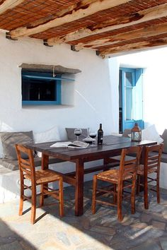 Summer Ibiza House   Home Adore Yes please!!!