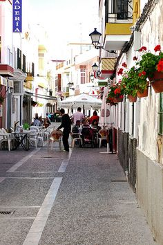 Rota, Spain...gorgeous in every way