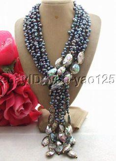 Miyuki Cotton Pearl Beads 12mm Bronze Round Beads Pack of 5 M25//3