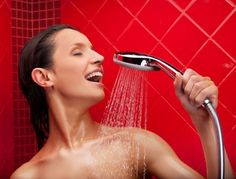 Are you always confused whether to take a bath with hot water or opt for a cold water bath? cold shower vs hot shower, here is everything that you should know Cold Water Bath, Cold Shower, Tip Of The Day, Ayurveda, How To Fall Asleep, Hot, Music, Youtube, Tech Support
