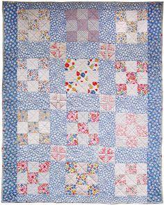 1930's quilt
