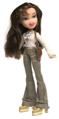 Bratz doll