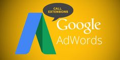 Using AdWords Call Extensions