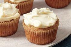 Spiced Parsnip Cupcakes recipe | Miedema Produce
