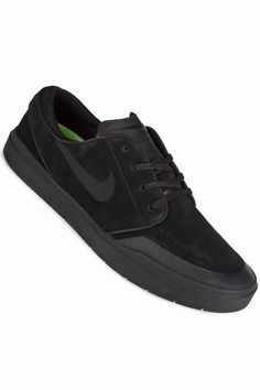 2fe77fa3e15d Nike SB Stefan Janoski Hyperfeel XT Chaussure (black black anthracite) Nike  Zoom