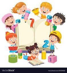School Diary, Work On Yourself, Adobe Illustrator, Vector Free, Web Design, Clip Art, Cartoon, How To Plan, Logos