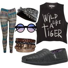 """""""Etnico"""" by cris-rodrigues on Polyvore"""