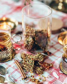 Poropiirakka | Annin Uunissa Most Delicious Recipe, I Love Food, Yummy Food, Table Decorations, Recipes, Diy, Delicious Food, Bricolage