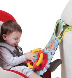 Baby #activity toy car wheel toy kids #travelling entertainment develop #skills,  View more on the LINK: http://www.zeppy.io/product/gb/2/182308289624/