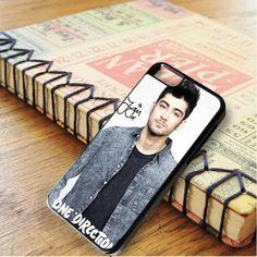 Zayn Malik One Direction iPhone SE Case