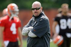 Head Coach of the Cleveland Browns: Mike  Pettine