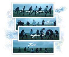 """BTS 'Save Me' MV"" by minyxxngi ❤ liked on Polyvore featuring art"