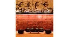 Bottega Veneta rend hommage à l'hôtel Okura de Tokyo 7