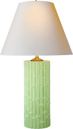 Lauren Porcelain Table Lamp