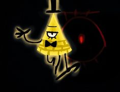 Contract, anyone? BILL CIPHER FROM GRAVITY FALLS!!! Hope you like it everyone!