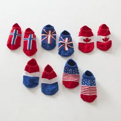 Aliexpress.com : Buy 2016 New Arrival 0 4Y Children  Fashion Socks Toddler Kids Baby Socks Flag Pattern Cotton Anti slip Casual Ankle Socks 5 Colors from Reliable socks turkey suppliers on Bonbon Store