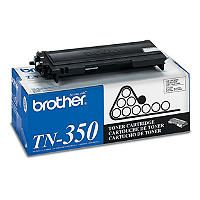 Brother TN350 Laser Toner Cartridge, Black (2500 Page Yield) - Sam's Club