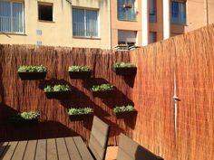 terraza #proyectovallcarca - iloftyou