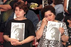 Still Missing Selena: Here Are 6 Reasons Why BY RAUL A. REYES | NBC News