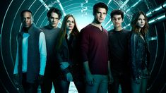EXCLUSIVE: Get Your First Look at 'Teen Wolf's' Final Season -- See the Last Cast Photos!