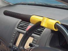 Antara Steering Lock Kiki Dengan CDM25