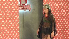 Nákupné maniačky - Miška a jej mestské safari