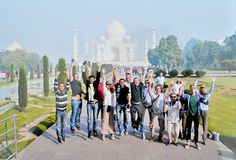 Gay and Lesbian Travel Press Trip to India