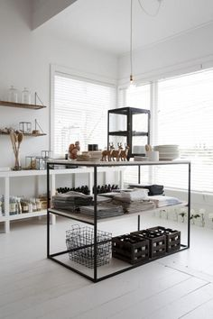 Auckland Store Father Rabbit Limited | Remodelista