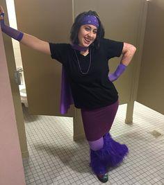 Look at @orleeeeeeeeeee all decked out in purple #nsshiriyah16 #sophshiriyah16 #nshahs