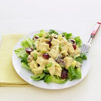 20 Takes on Chicken Salad