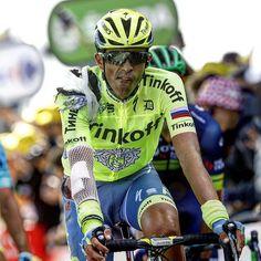 Alberto Contador Stage 1 Tour de France 2016 @bettiniphoto