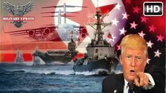 Trump's 'Very Powerful Armada' On Its Way To Korea Is About To Get Even ...