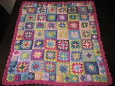 crochet baby blanket Baby Blanket Crochet, Crochet Baby, Crafting, Cotton, Handmade, Hand Made, Crafts To Make, Crafts, Handarbeit
