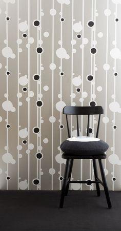 wall dots