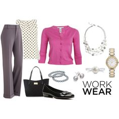 """WORK WEAR #2"" by citas on Polyvore"