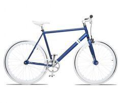 The Palamara Fixed Gear Bike by Sole Bicycles #productdesign