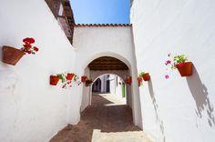 Rincones de Andalucía / Andalusian places, by @cadiz_turismo