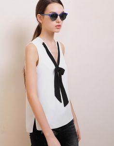 Saldana Top - SaturdayClub Work Wardrobe, Camisole Top, Tank Tops, Women, Fashion, Moda, Halter Tops, Women's, Fasion