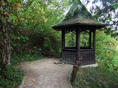 Hungary, Gazebo, Outdoor Structures, Nature, Travel, Kiosk, Naturaleza, Viajes, Pavilion