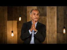 TED: Pico Iyer: The art of stillness #video #science #talk #ted #picoiyer