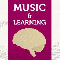 Ways in which music affects your learning.