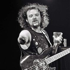 The Porkbeast live ICA London 1987. #Crazyhead