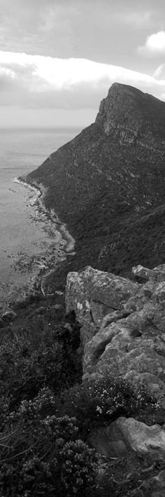 Hout Bay South Africa #Dan Swart Where The Heart Is, Cape Town, Kayaking, South Africa, Dan, Sailing, Tourism, River, Black And White