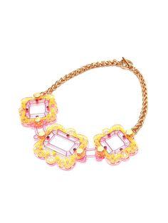 The Marie Antoinette Necklace | Guruwan.com