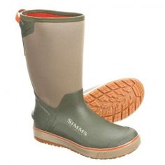 Simms Riverbank Pull-On Boot Gummistiefel 14 Pull On Boots, Fly Fishing, Rubber Rain Boots, Shopping, Shoes, Fashion, Welly Boots, Moda, Zapatos