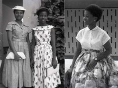 Looking back: Vintage photos of Nigeria in the 60s | Dynamic Africa