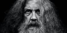 Alan Moore Confirms His Retirement from Comic Books