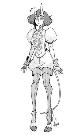 Angela blanche night elf erotic