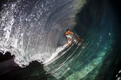 TransWorld Surf - Yadin Nicol