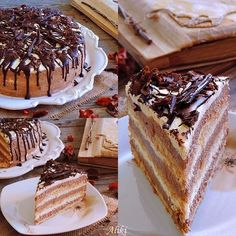 food, recipes, recepti, kolači, torte, sitni kolači, kulinarski blog Brze Torte, Kolaci I Torte, Albanian Recipes, Croatian Recipes, Cupcake Recipes, Baking Recipes, Dessert Recipes, Torta Recipe, Torte Cake